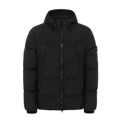 STONE ISLAND FW20 RINKLE REPS NY HOODED DOWN JACKET