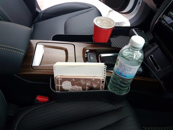 HONDA本田【CRV縫隙置物盒】crv座椅縫隙盒 收納架 杯盒 5代CRV置物盒 飲料架 車用眼鏡盒 CRV5內裝配件