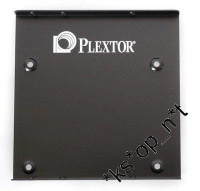 {MPower} 日本名廠 Plextor SSD Mount 2.5 轉 3.5 硬盤 Hard Disk 架 (For Notebook HD, SSD) - 原裝行貨