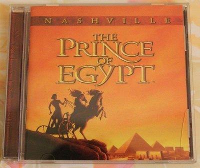 【生活。娛樂】電影~ 埃及王子 The prince of egypt NASHVILLE