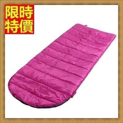 睡袋 單人睡袋 快速收納-戶外露營防風保暖信封式登山用品71q16【獨家進口】【米蘭精品】