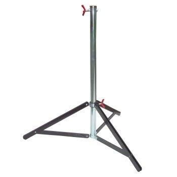 *大營家購物網*DJ-6150 雙板三腳鐵傘架6mm-大陽傘專用∞帳篷睡袋登山露營必須的∞