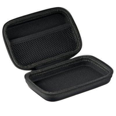 適用于魚躍YX303/301血氧儀收納包指夾式測血氧飽防壓 便攜保護盒耳機包 音箱包收納盒