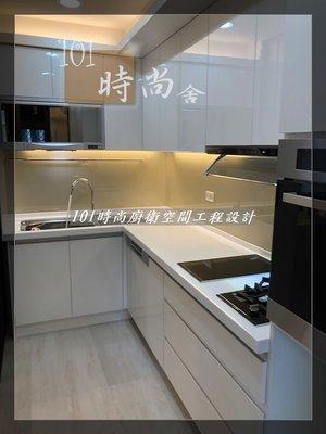 @BOSCH 6系列SMI68JS00X半嵌式洗碗機 須加裝門板廚具工廠直營-101時尚廚房設計 上下櫃網路特惠價