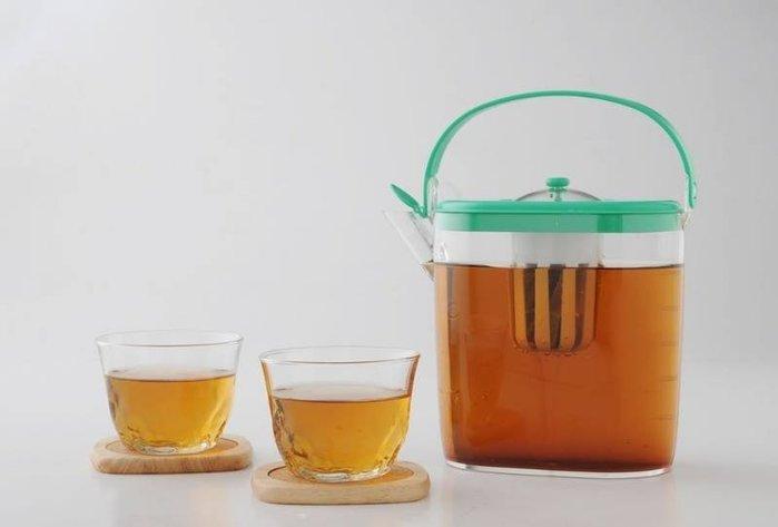 日本正品(預購) - Arnest 耐熱泡茶水壺