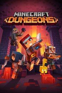 超商繳費 Minecraft Dungeons 當個創世神 麥塊 地下城 Windows 10 PC 台灣正版序號