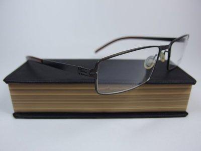 信義計劃 眼鏡 EYELET 眼鏡 E10 金屬方框 無螺絲 超輕 超越 Infinity Lindberg
