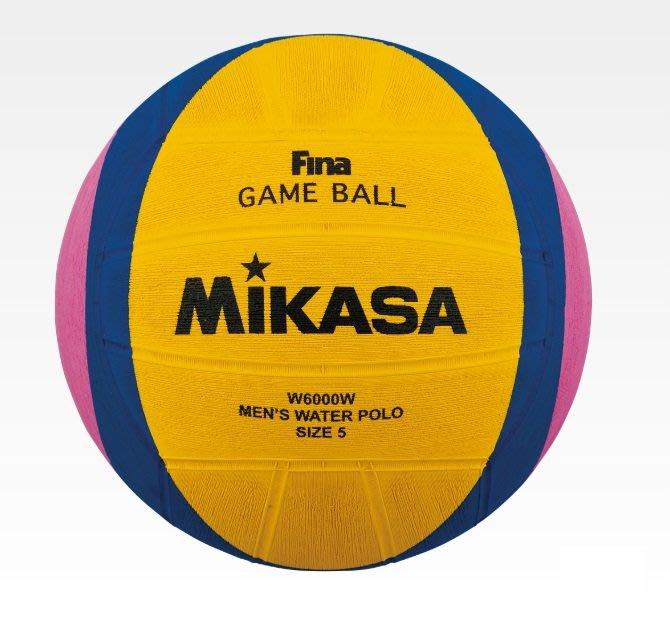 【綠色大地】MIKASA 國際男子水球比賽指定球 5號 ANGO CONTI Vega MOLTEN Spalding