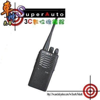 《光華車神無線電》HYT TC600 ...