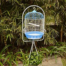 籠具架 鳥籠架
