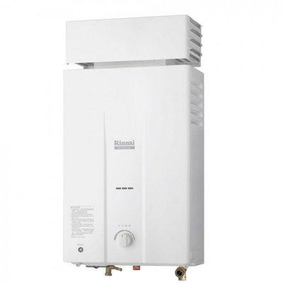 【舊換新 含安裝 5000元】林內 MU-A1021RF RU-B1021RF 10L 公寓 抗風 熱水器 隨機出貨