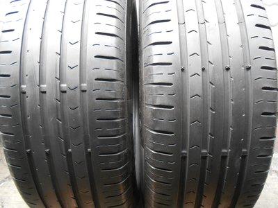 ◎至品中古胎◎優質中古跑胎~205/60/16 德國馬牌 CEC5 失壓續跑胎 ~含安裝.平衡