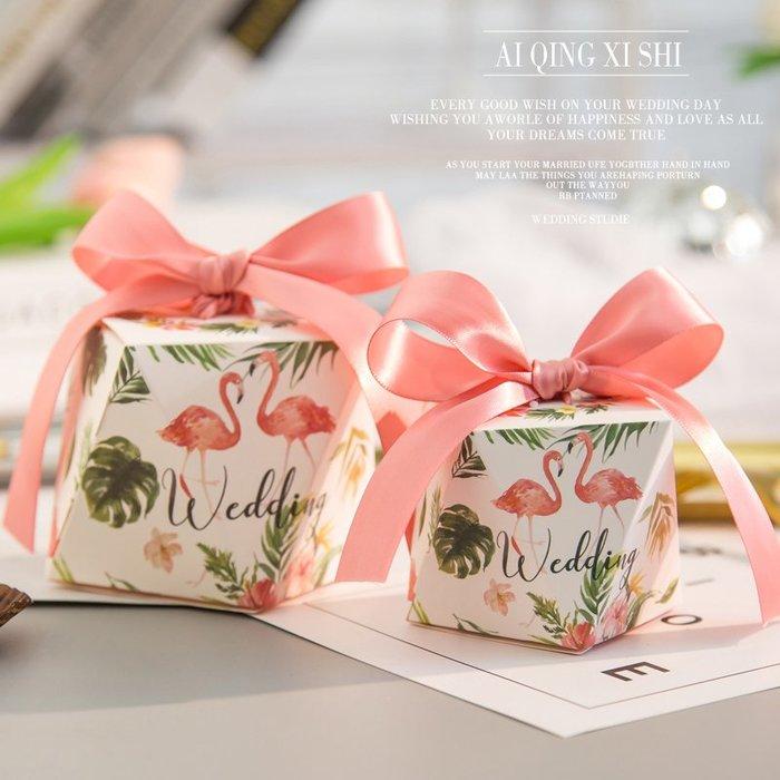 奇奇店-結婚創意喜糖盒 韓式個性紙盒 婚禮用品包裝盒  禮品喜糖盒子#唯美 #立體浮雕 #歐式風格