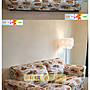 ※IFER 依菲爾※ 【訂製IKEA TIDAFORS三人座沙發套】 【100%棉高檔純雙經雙緯布料DY-S系列】