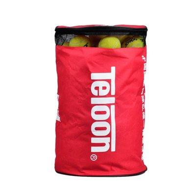 網球包球筒60個裝網球袋透氣桶包正品單肩筒包(大號)_☆找好物FINDGOODS☆