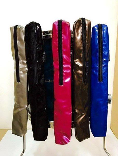 ☆ 唐尼樂器︵☆ Drum Life Q毛 陳柏州 老師 設計皮質個性爵士鼓棒袋(13種顏色)