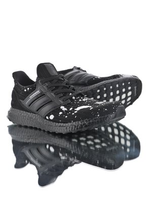 adidas ULTRA BOOST X MADNESS EF0144 余文樂 黑色