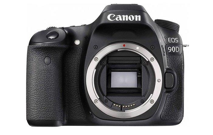 【eWhat億華】Canon EOS 90D 單機身 BODY 觸控 4K 防塵 防水滴  類80D 7DII 7D2  平輸 繁中 【2】