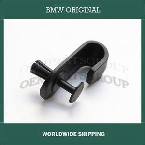 (B&M 原廠 精品)BMW 正原廠 後行李箱 掛勾 置物勾 F22 F87 F30 F32 F10 現貨
