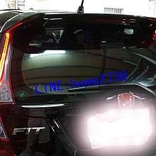 日本原裝 Honda 本田 原廠 FIT3 日規尾燈組 導光條Hybrid