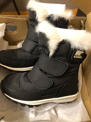 Sorel Toddler Ankle Boot