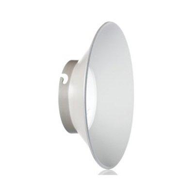 【EC數位】 26164愛玲瓏 Elinchrom 廣角反射罩 棚燈 攝影燈 24cm 90度 26164