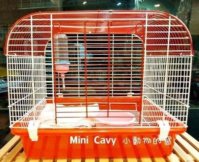 。╮♥ Mini Cavy ♥╭。卡娃伊兔籠 特價