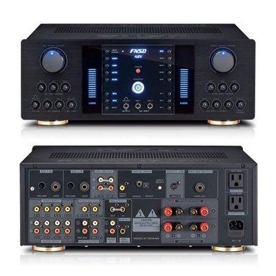 【昌明視聽】FNSD 華成 A8V 多用途混音擴大機 卡拉OK 歌唱  數位迴音 歡迎議價 A