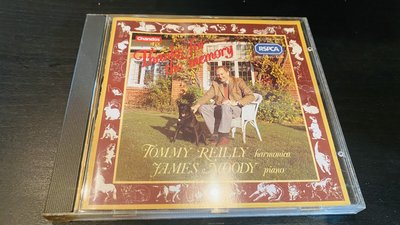 CD﹣﹣THANKS FOR THE MEMORY REILLY&MOODY 西德銀圈版