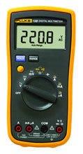 TECPEL 泰菱》Fluke 15B 數字萬用表 三用電表 維修檢測 電壓 阻值 電阻