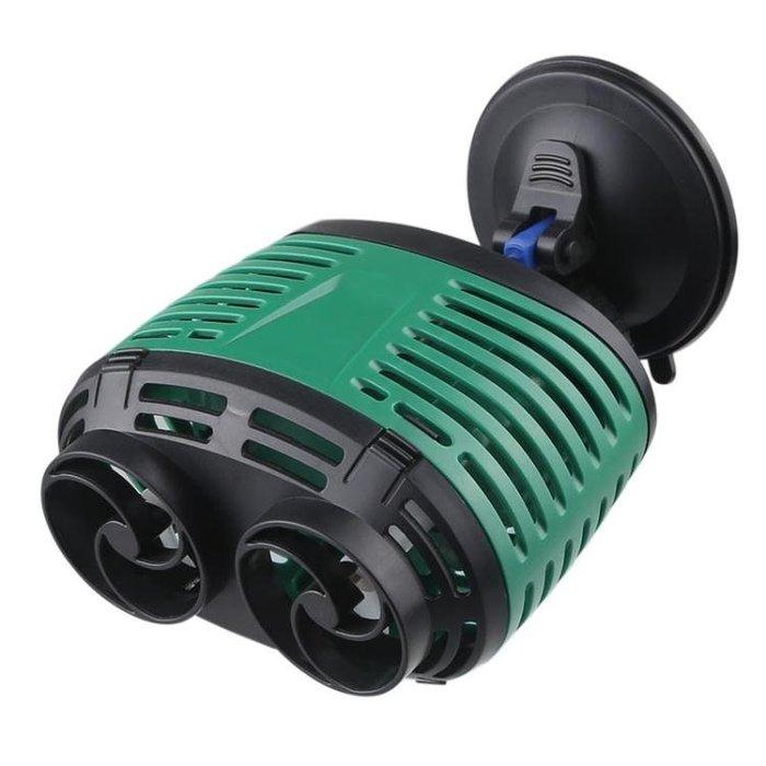 沖浪泵 魚缸造浪泵靜音迷你沖浪泵水族箱潛水泵小型造流泵吸盤磁鐵