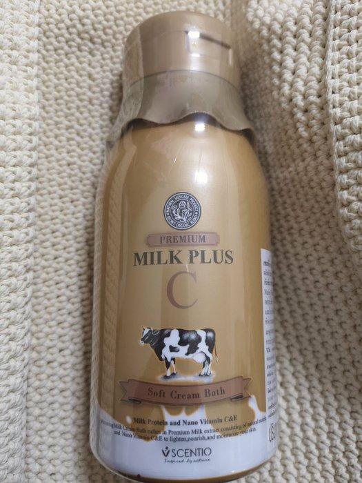 泰國帶回 Beauty Buffet牛奶C沐浴乳