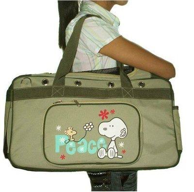 尾單狗狗包 貓包寵物包 外出便攜狗包 大號寵物包寵物旅遊外出包