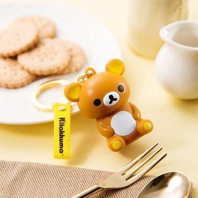 拉拉熊 3D 造型悠遊卡