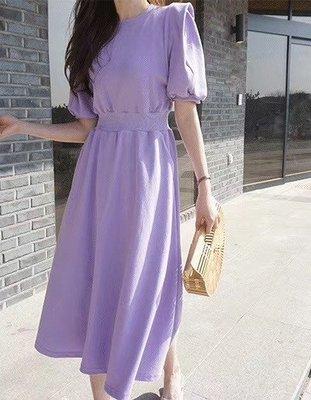 長洋裝 女裝 女生上衣 女生服飾 正韓 韓國空運 韓國代購 裙子