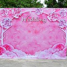 【布背板】【傘板】代工製作--婚佈公司接案的最佳小幫手--婚禮背板、婚紗背板、婚禮佈置、婚禮logo..等各項輸出代工