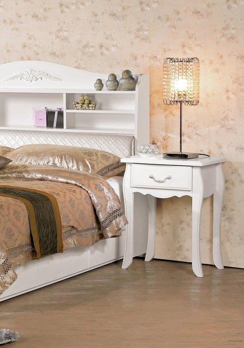 CH119-7 仙朵拉1.65尺床頭櫃/大台北地區/系統家具/沙發/床墊/茶几/高低櫃/1元起