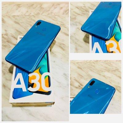 🚕二手機 Samsung A30 (6.4吋 雙卡雙待 64GB)