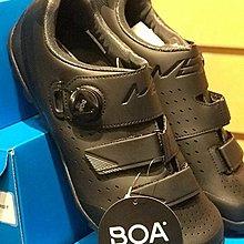 全新 SHIMANO SH-ME400 山地車鎖鞋 (黑色) 扭扣設計
