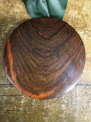 老撾大紅酸枝 老撾料(一套8個) 茶檯 杯墊 檯座 ,獨板,純手工製作,無漆無漆 8152