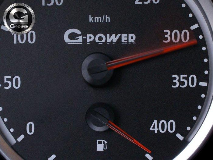 【樂駒】 G-POWER BMW X5 F15 V-MAX INCREASE OBD 電腦 軟體 性能 德國 改裝