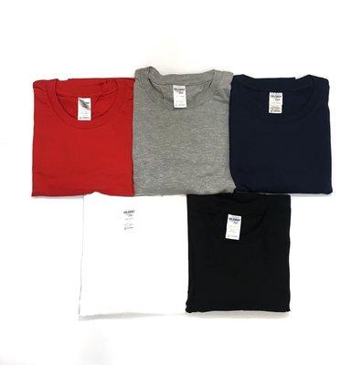 【FANCY】GILDAN 76400【76400】柔棉長袖T恤 素面 XS-2XL 5色