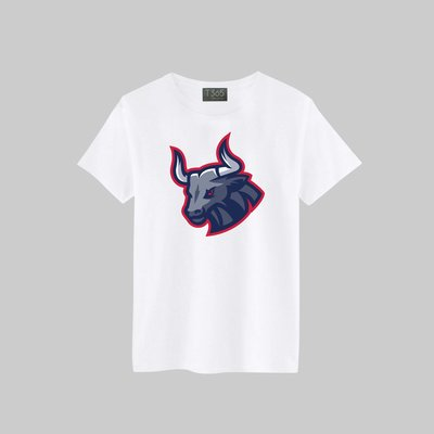 T365 公牛 潮流 設計 T恤 男女皆可穿 多色同款可選 短T 素T 素踢 TEE 短袖 上衣 棉T
