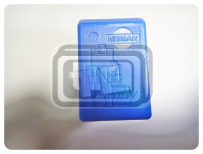 【TE汽配通】NISSAN 日產 X-TRAIL QRV TEANA LIVINA N180 冷氣 風扇繼電器 日本件