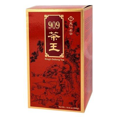 預訂台灣天仁909茶王-300g-A(逢星期二截ORDER同截入數,再下一個星期五交收)