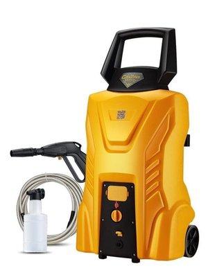 『格倫雅』汽車機 酷克斯洗車神器高壓家用洗車機充電刷車泵洗車器便攜式泡沫清洗機^13889