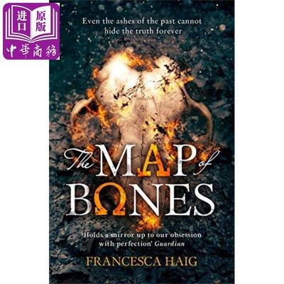 The Map of Bones (Fire Sermon, Book 2) 英文原版 火誡2:骨頭的地圖 France