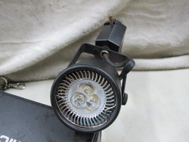 二手舖~ NO.188 鹵素燈櫃台照明燈