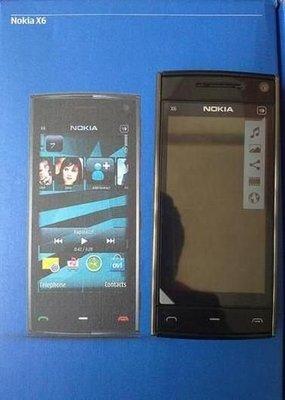 『皇家昌庫』Nokia X6 16G ...
