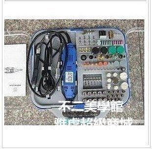 【格倫雅】^組裝工具 多功能打磨機267件套電磨 雕刻筆 雕刻機40707[g-l-y28